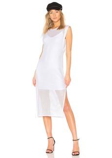 LA Made Chiara Layered Dress