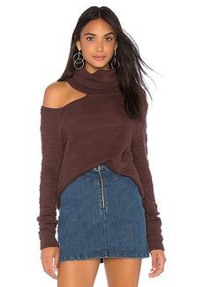 LA Made Astro Sweater