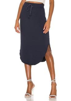 LA Made Brenna Skirt