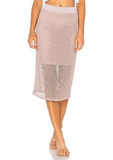 LA Made Colbie Skirt