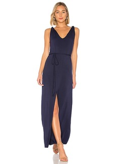 LA Made Fallon Maxi Dress