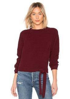 LA Made Foster Pullover