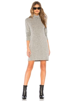 LA Made Kole Turtle Neck Dress