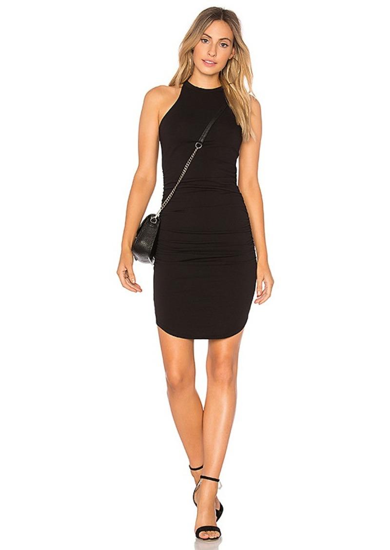 Jada Dress In Black. Jada Robe En Noir. - Size S (also In L,m,xs) La Made - Taille S (également En L, M, Xs) La Fait