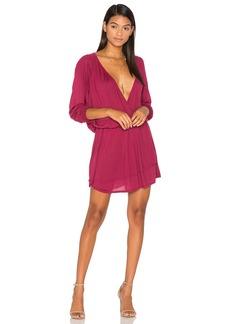 LA Made Rosslyn Dress