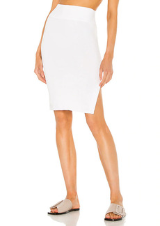 LA Made She Means Business Pencil Skirt