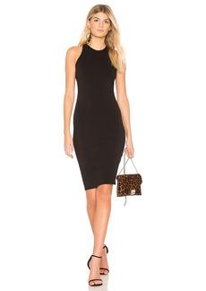 LA Made Virgo Dress