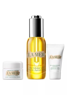 La Mer The Glowing Energy 3-Piece Collection