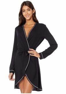 La Perla Adelaide Short Robe