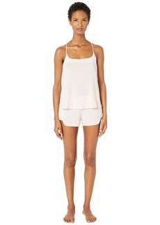 La Perla Artisanal Touch Short Pajamas
