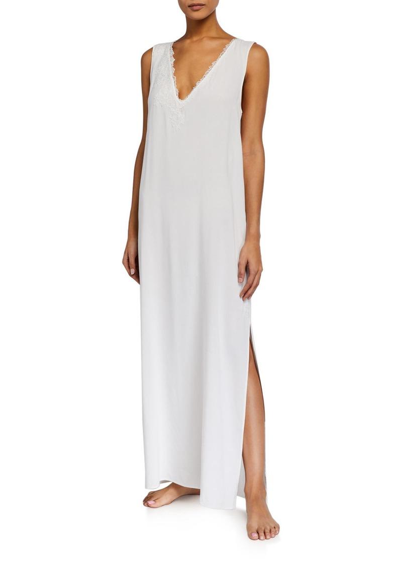 La Perla Bella V-Neck Nightgown