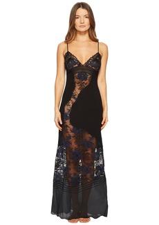 La Perla Desert Rose Night Gown
