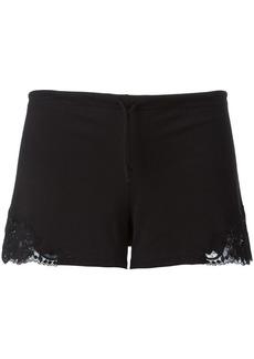 La Perla drawstring lace insert shorts