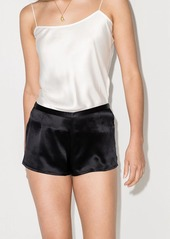 La Perla elasticated pull-on shorts