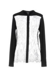 LA PERLA - Lace shirts & blouses