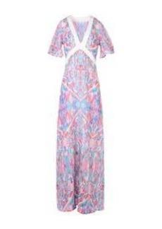 LA PERLA - Long dress