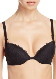 La Perla Lace Flirt Push-Up Bra #LPD906635