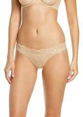 La Perla Layla Brazilian Panties
