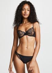 La Perla Modernista Brazilian Panties