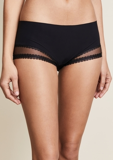 La Perla Moostone Boy Shorts