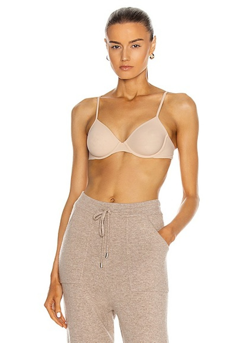 La Perla Second Skin Underwire Bra