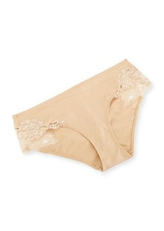 La Perla Souple Lace Brazilian Briefs