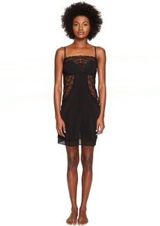 La Perla Soutache Short Dress