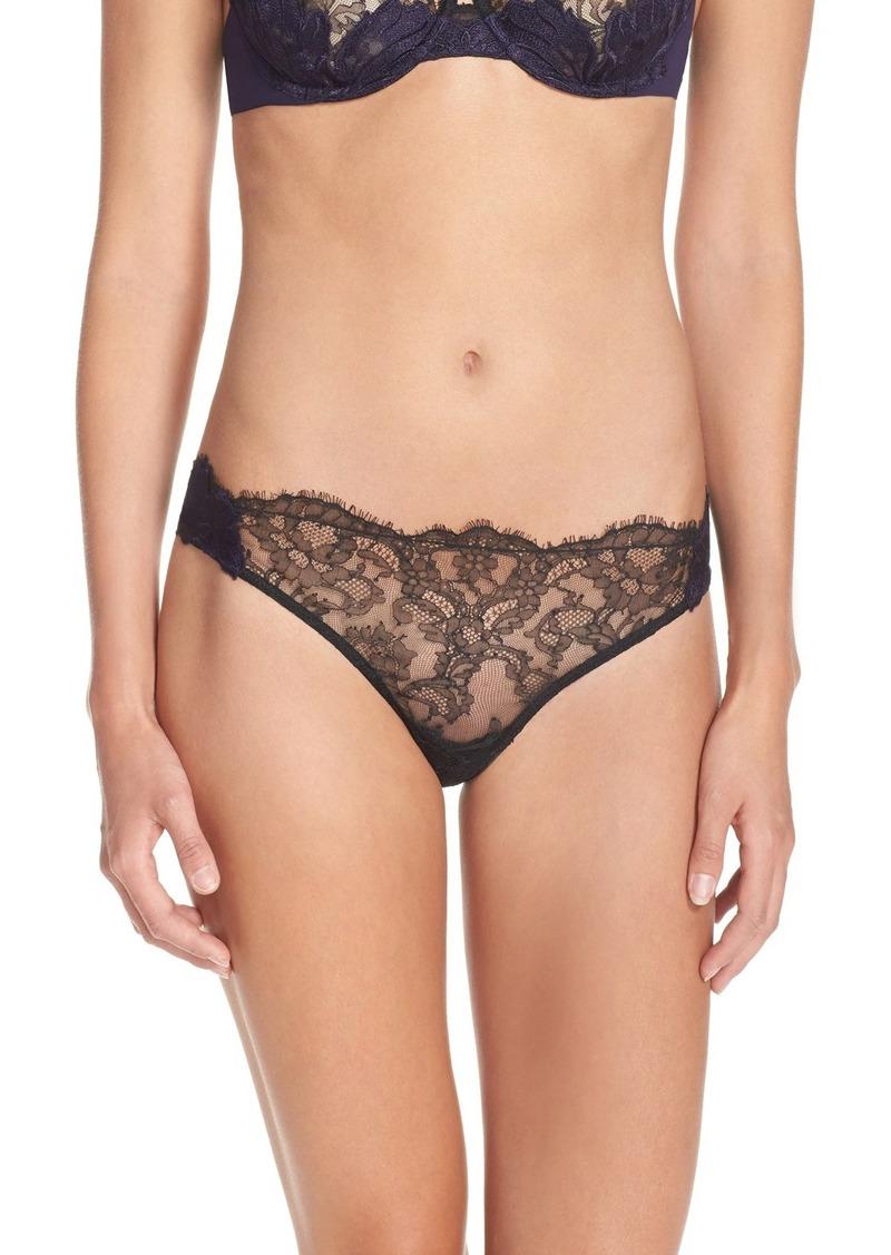 La Perla 'Talisman' Brazilian Bikini Briefs