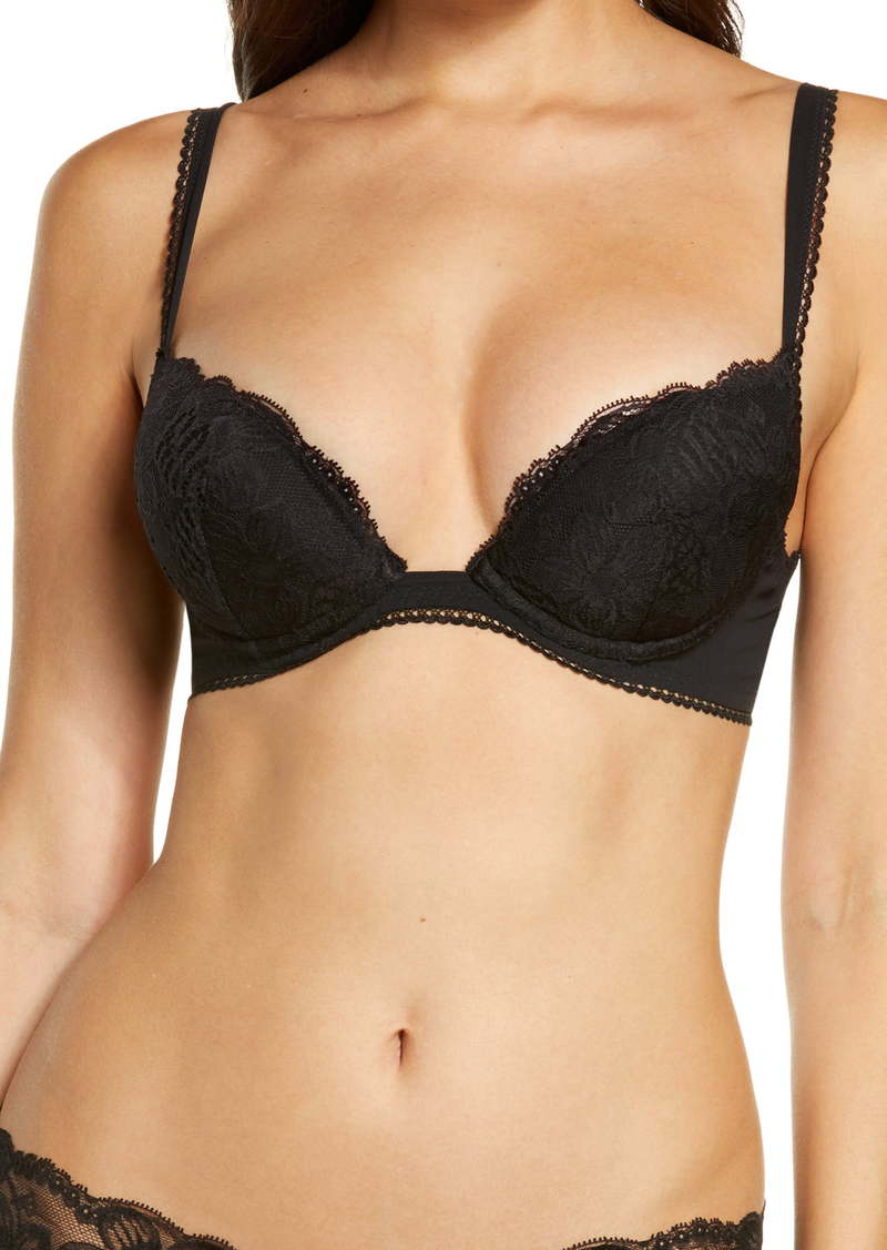 La Perla Layla Underwire Push-Up Bra