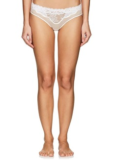 La Perla Women's Desert Rose Bikini Briefs