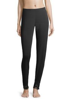 Lapis Lace Pants