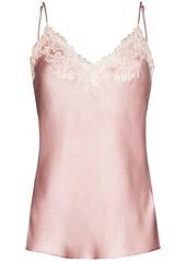 La Perla Maison silk-blend camisole