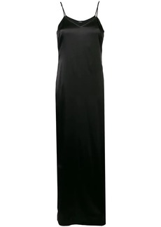 La Perla Reward long slip dress