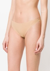 La Perla Second Skin seamless thongs