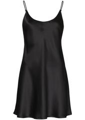 La Perla silk nightdress