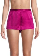 La Perla Silk Pajama Shorts