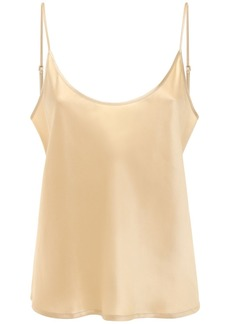 La Perla Silk Satin Camisole Top