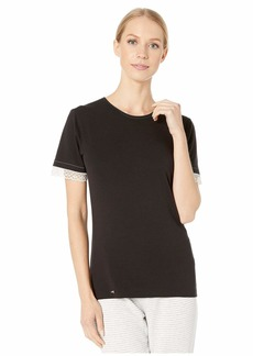 La Perla Soft Touch Short Sleeve T-Shirt