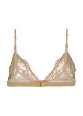 La Perla Souple lace triangle bra