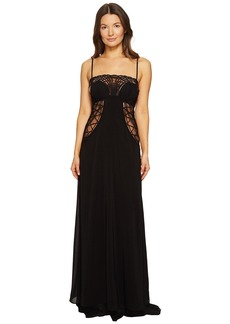 La Perla Soutache Dress