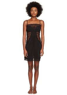 La Perla Soutache Short Dress