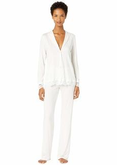 La Perla Tres Souple Long Pajamas
