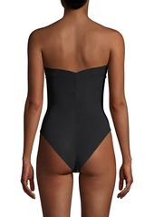 La Perla Second Skin U-Wire Strapless Bodysuit