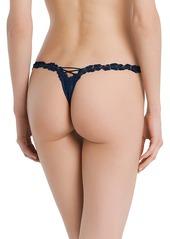 La Perla Zephyr Lace Thong