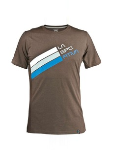La Sportiva Men's Stripe Logo T-Shirt