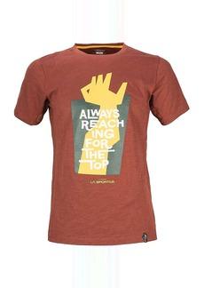 La Sportiva Men's Reaching The Top T Shirt