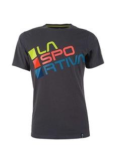 La Sportiva Men's Square T-Shirt