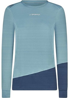 La Sportiva Women's Dash Long Sleeve Top