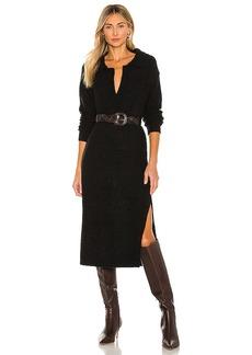 L'Academie Julie Knit Dress