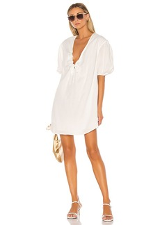 L'Academie The Amaya Mini Dress